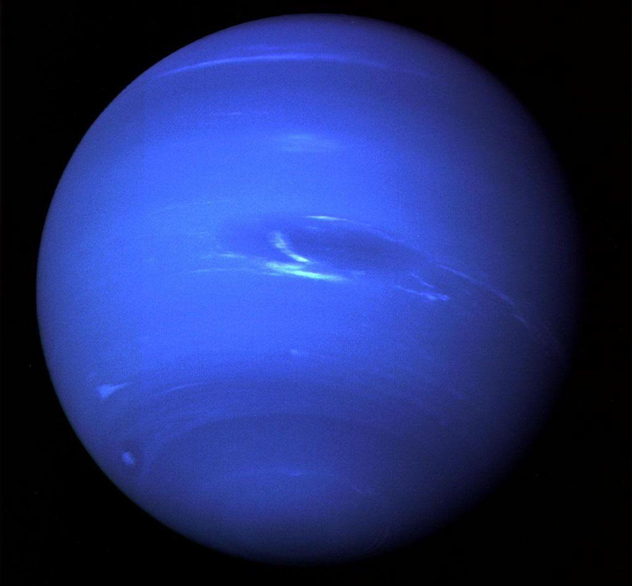 вояджер, нептун