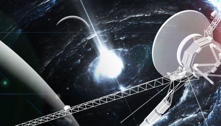 """""""Вояджер-2"""" попал в межзвездное пространство. Что он там увидел"""