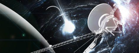 """""""Вояджер-2"""" вышел за пределы Солнечной системы и попал в межзвездное пространство. Что он там увидел"""