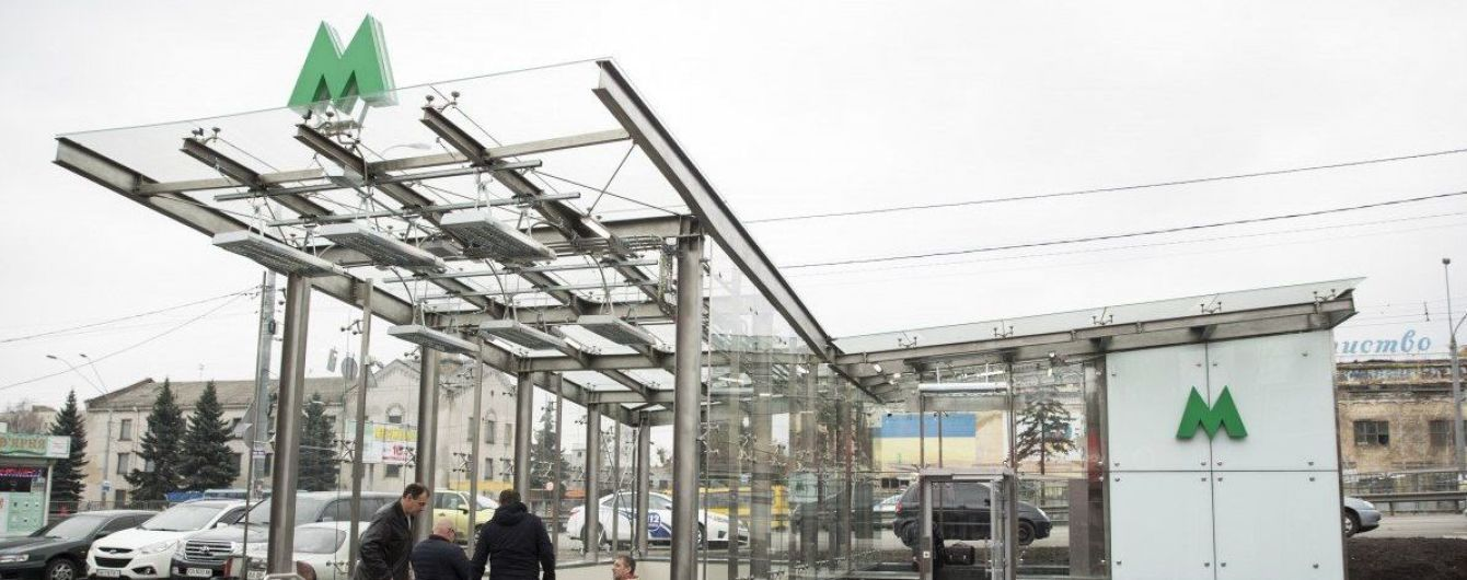 """Метро в столице """"минируют"""" минимум дважды в месяц. Кто и почему терроризирует киевлян"""