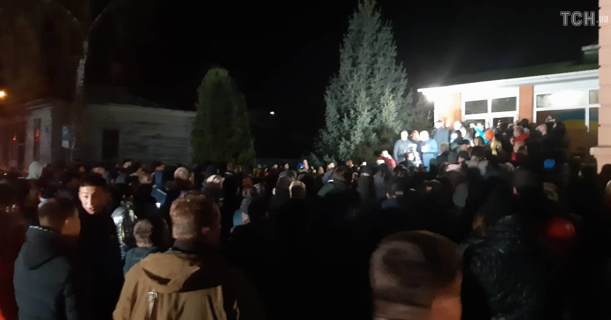 @ Татьяна Фруктова/ТСН