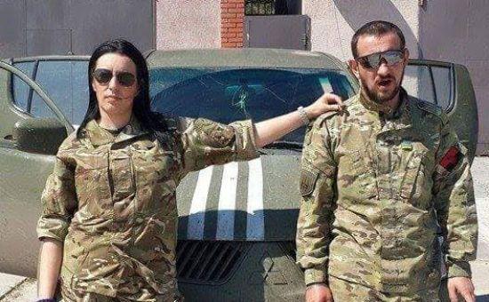 АТОвець у суді заявив про шантаж та пропозиції визнати провину у вбивстві Шеремета