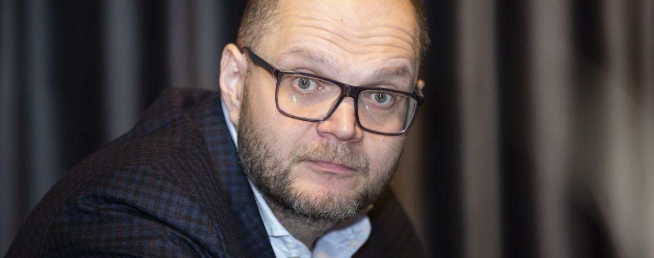 Бородянський пообіцяв охопити українським телемовленням до 80% окупованих територій