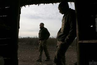 Террористы 20 раз открывали огонь: боец ООС погиб, еще четверо ранены