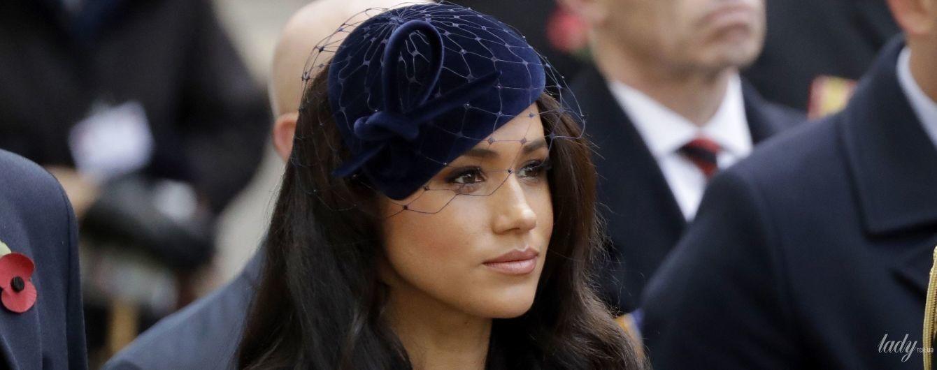 Чий капелюх ефектніший: битва образів герцогині Сассекської і леді Кітті Спенсер