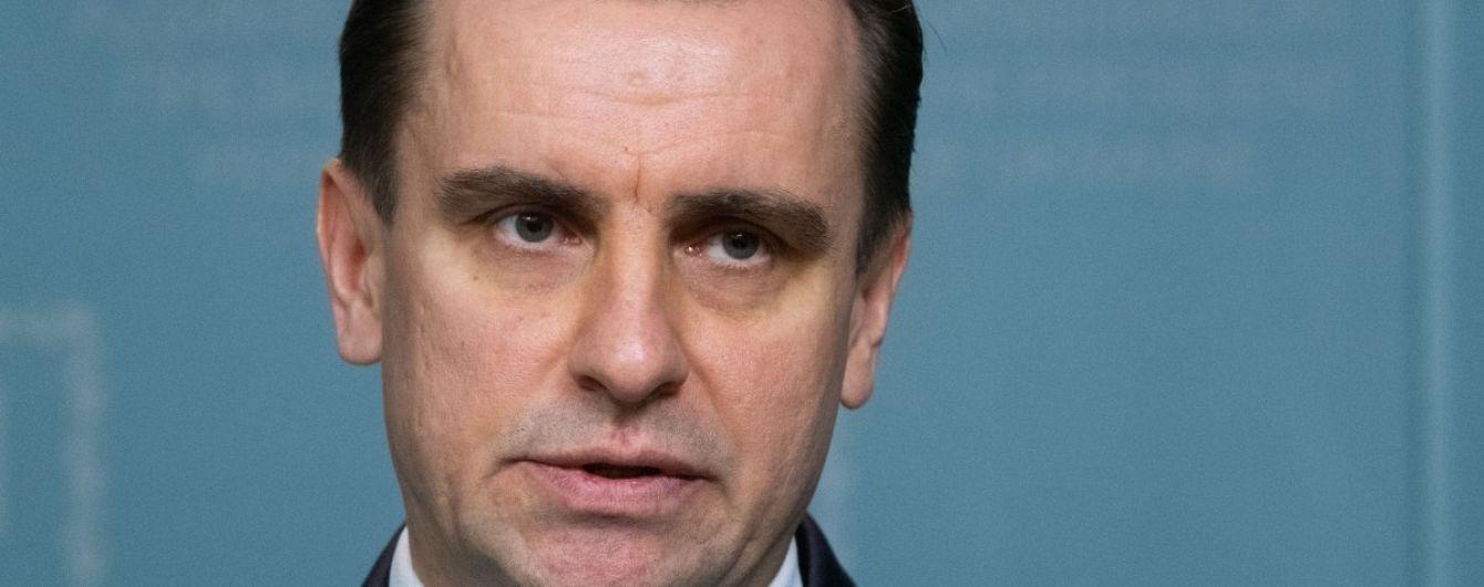 Дипломат Єлісєєв подав заяву на звільнення
