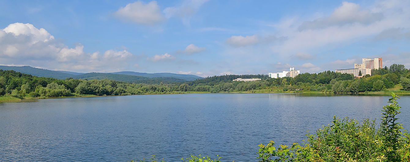 В Трускавце планируют открыть крупнейший в Восточной Европе аквапарк