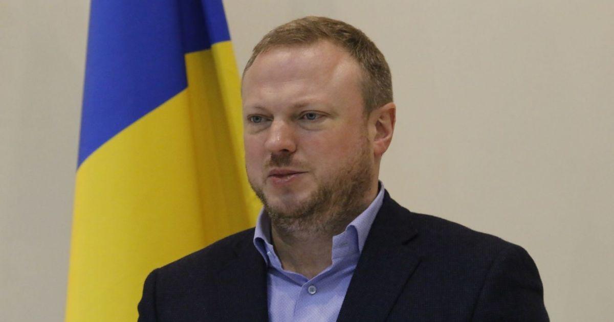 Олійник на виборах мера Дніпра підтримав Краснова