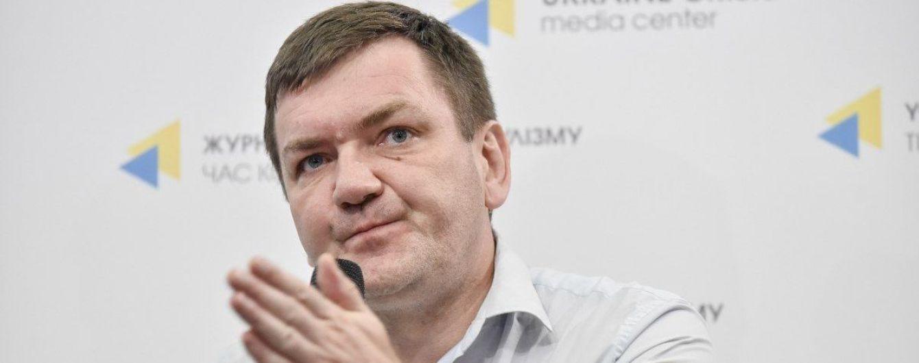 Горбатюк решил оспорить свое увольнение из ГПУ в скандальном Окружном админсуде