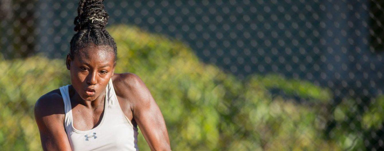 На турнірі у США тенісистки ледве не побилися після матчу