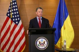 США ликвидируют должность спецпредставителя Госдепа в Украине, которую занимал Волкер - СМИ