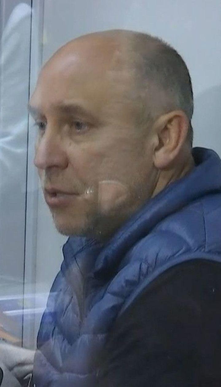 Киевлянин, который подстрелил соседа, виновным себя не считает, но сожалеет, что так случилось