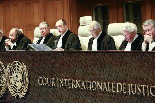 Украина выиграла апелляцию в России. Суд ООН начинает рассмотрение дела относительно действий Кремля в Крыму и на Донбассе