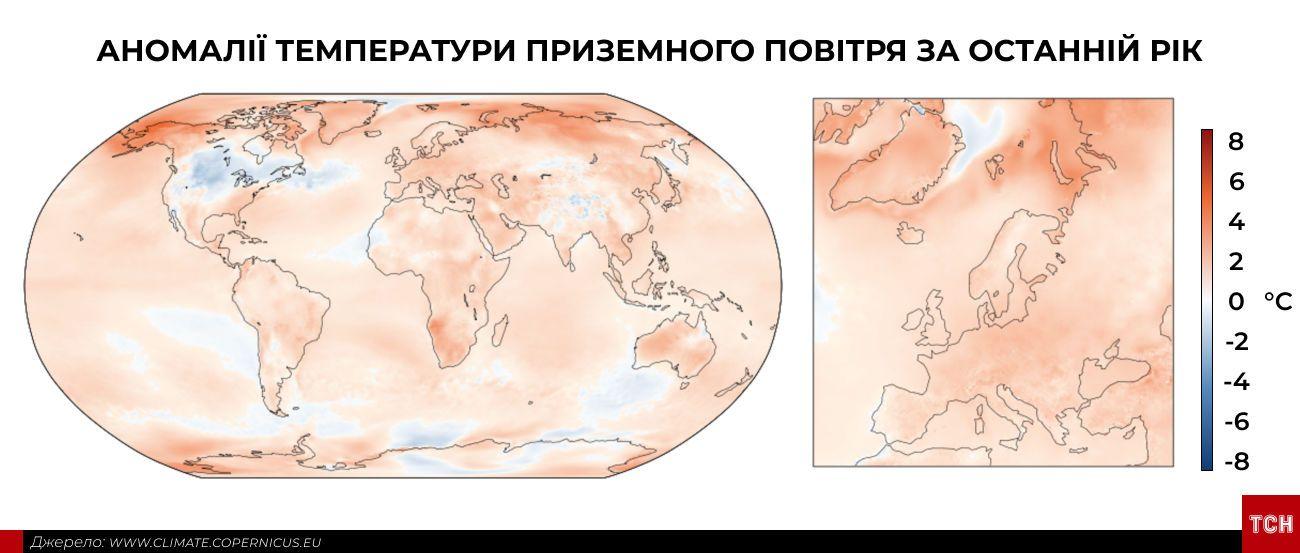 Аномально спекотний жовтень інфографіка_2