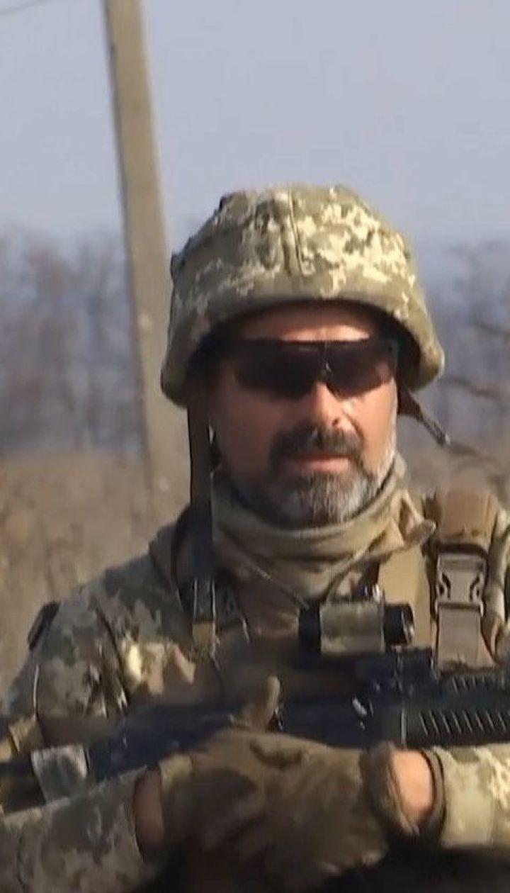Разведение сил: режим тишины на участке Богдановка - Петровское продержался 7 дней