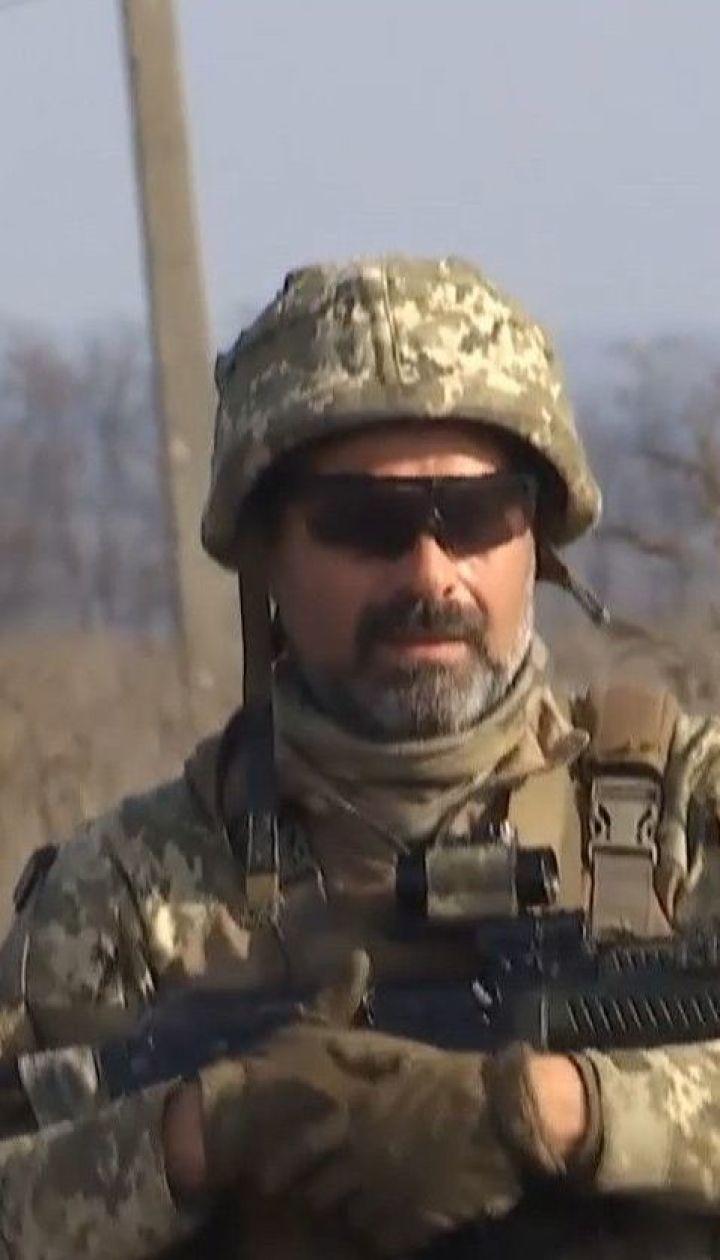 Розведення сил: режим тиші на ділянці Богданівка – Петрівське протримався 7 днів