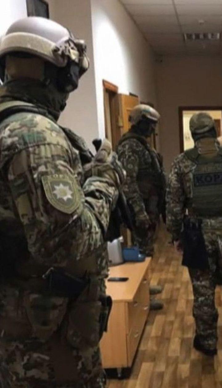 В Одесі перевіряли охоронну фірму, на працівників якої скаржились вихованці притулку