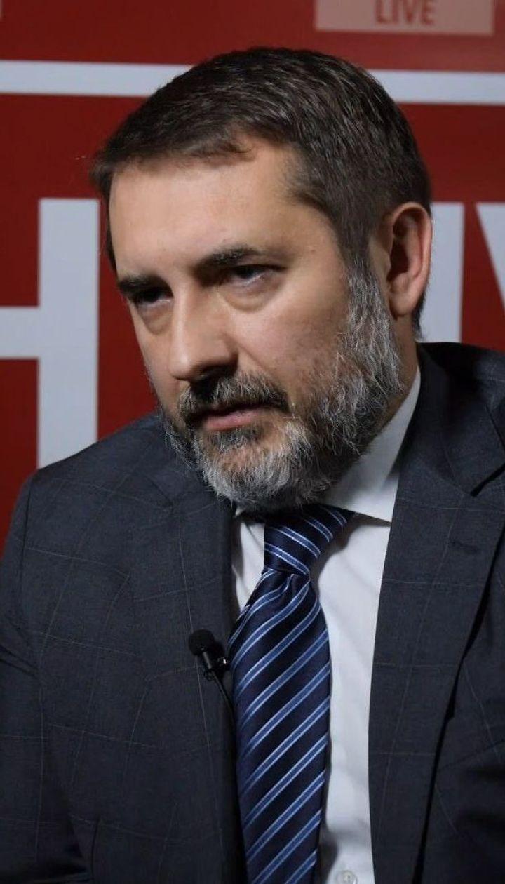 Голова Луганської ОДА розповів, які завдання перед ним поставив Зеленський