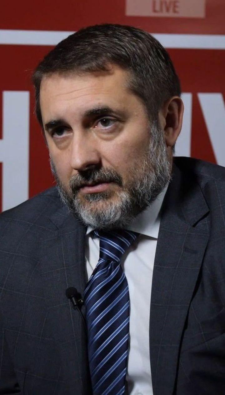 Председатель Луганской ОГА Сергей Гайдай назвал свои приоритеты в работе на новой должности