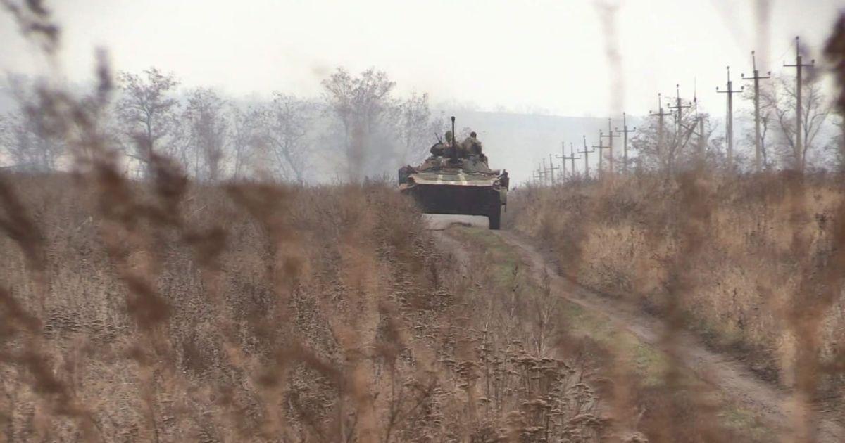 Останній із запланованих етапів розведення відбувся: українці відійшли з позицій біля Богданівки