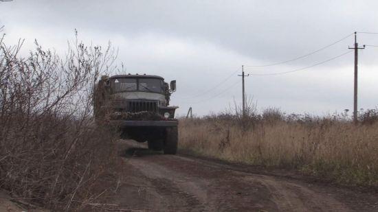 За добу на Донбасі терористи стріляли 5 разів
