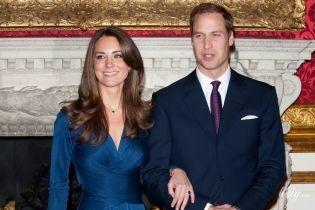От Кейт Миддлтон до принцесс Йоркских: самые романтичные помолвки в британском королевстве
