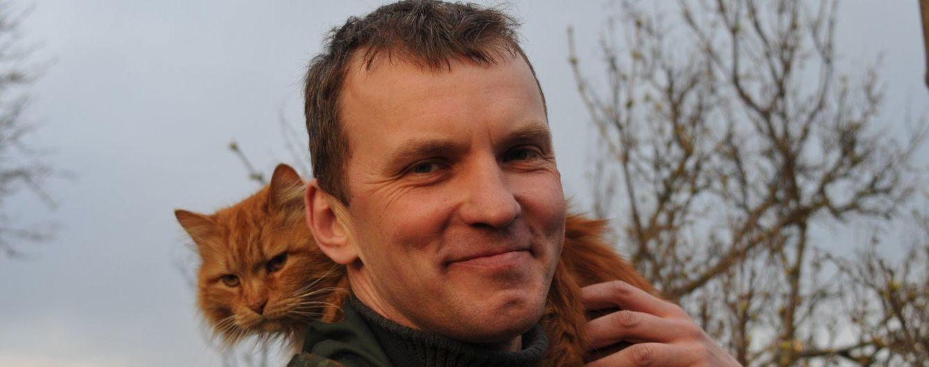 В Польше по запросу РФ задержали известного ветерана АТО