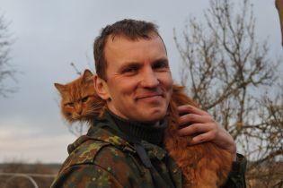 У Польщі за запитом РФ затримали відомого ветерана АТО