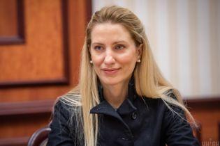Бывшая депутат Залищук стала советницей Гончарука