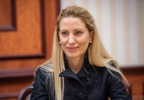 Колишня депутатка Заліщук стала радницею Гончарука