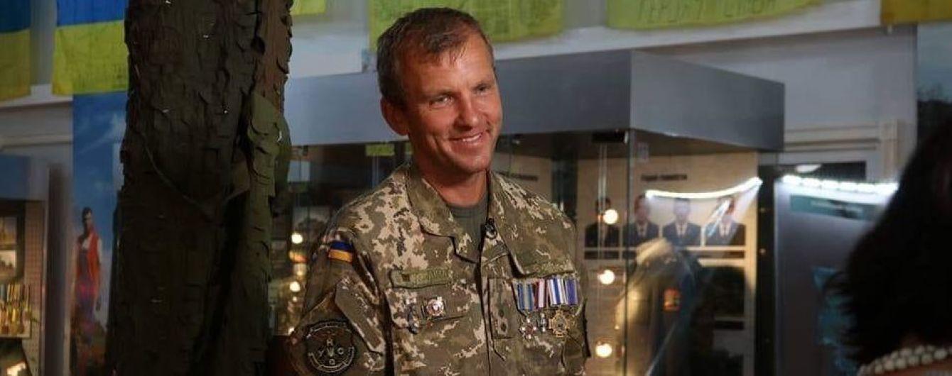 Затриманого в Польщі Мазура відвідав український консул