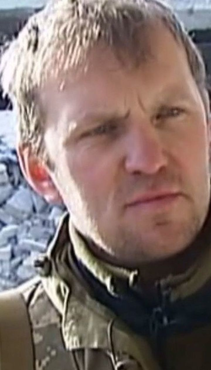 Ветерана российско-украинской войны Игоря Мазура по требованию РФ задержали в Польше