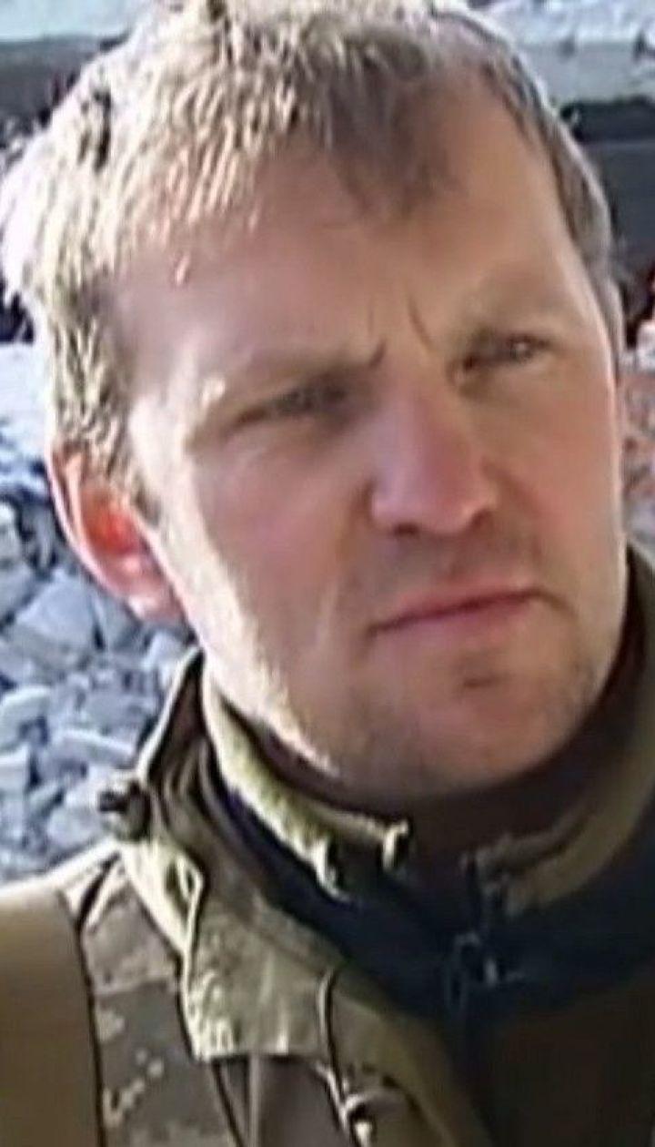 Ветерана російсько-української війни Ігоря Мазура на вимогу РФ затримали у Польщі