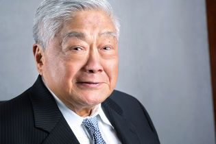 Стало известно о смерти филиппинского миллиардера, начавший зарабатывать на орехах