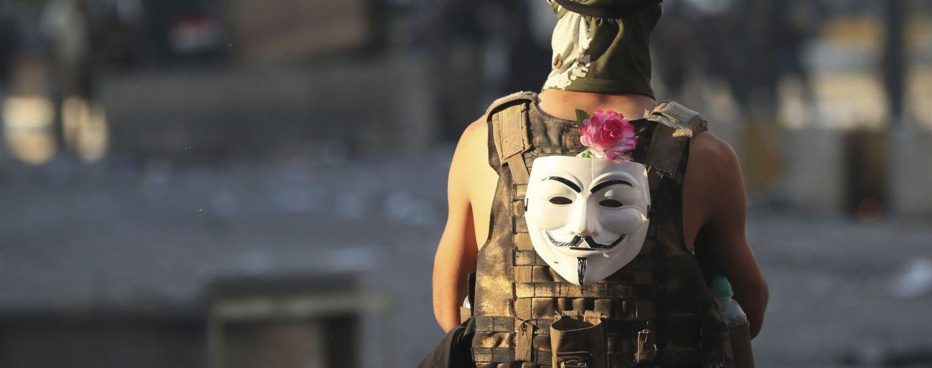 В Іраку протестувальники зняли облогу посольства США