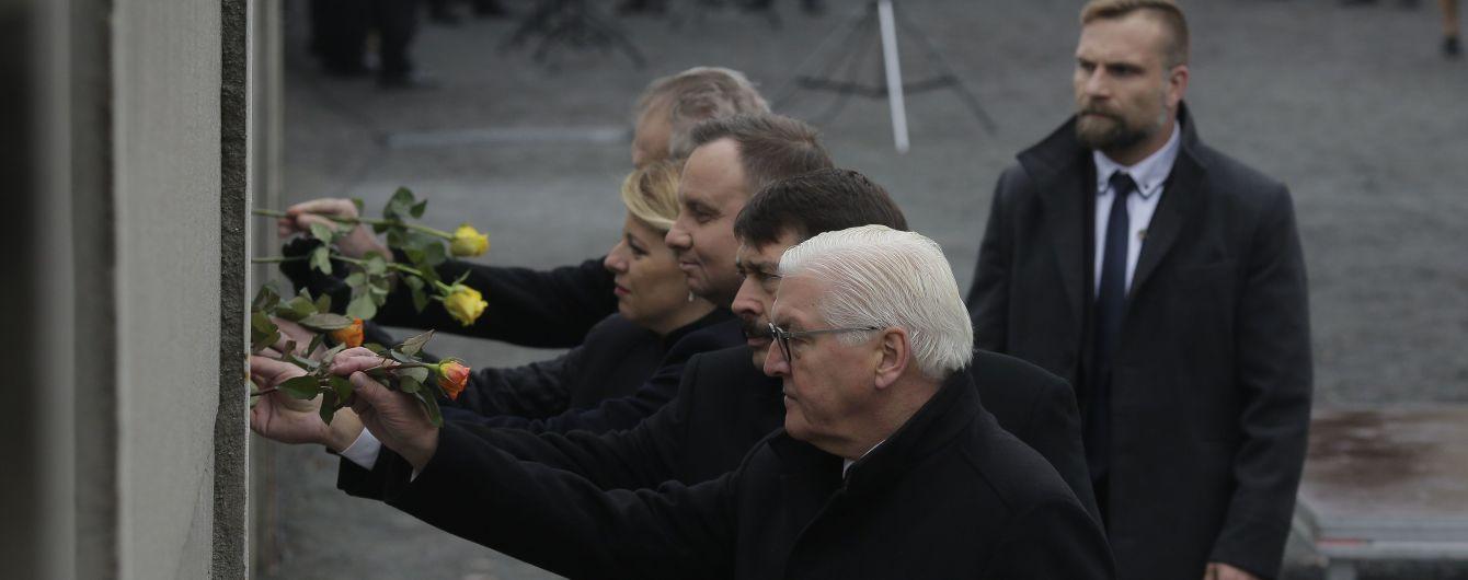 Юбилей падения Берлинской стены: немцы до сих пор ощущают разделение, но теперь экономическое