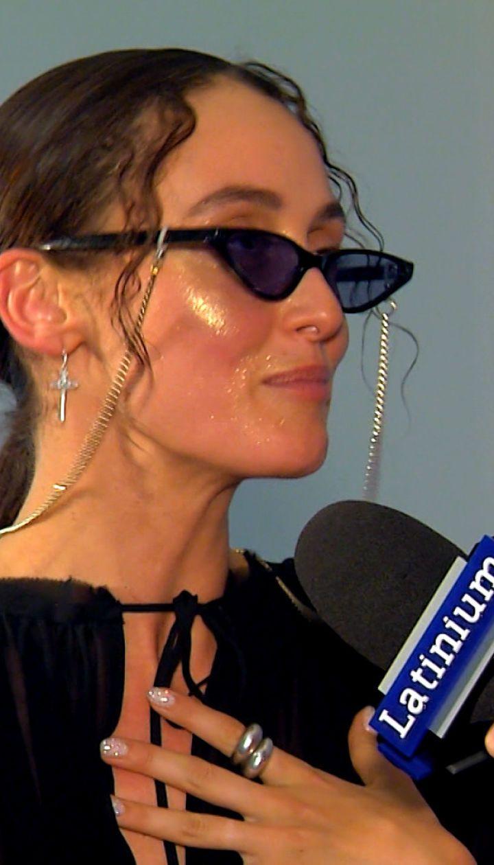Как Алину Паш чуть не забрали в полицию из-за курения травы в Израиле