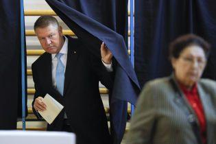 В Румынии начались президентские выборы