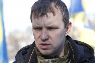 В МИД Украины заявили, что разработали стратегию защиты Мазура, которого Польша задержала по запросу РФ