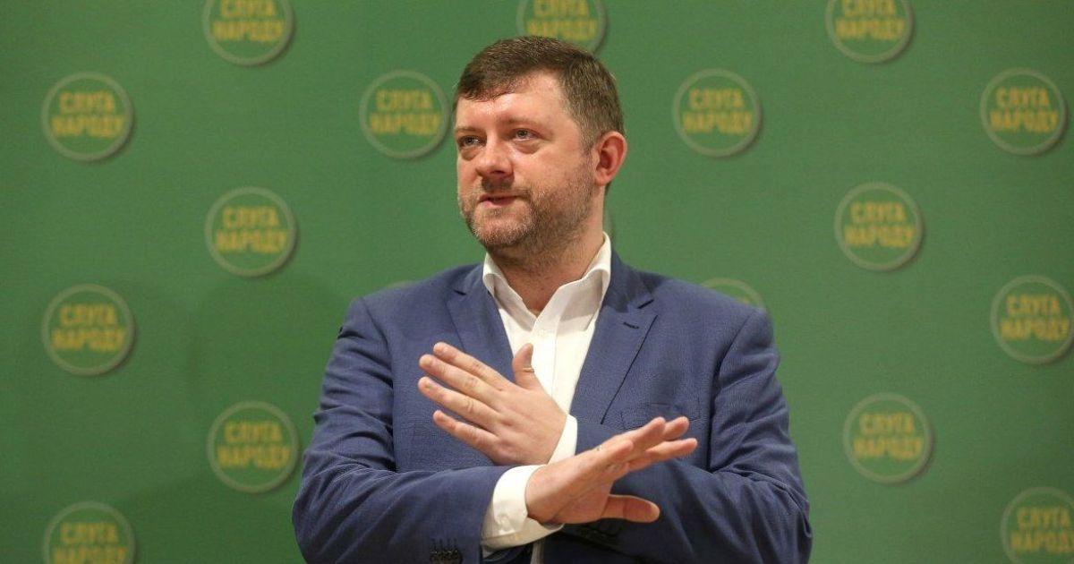 """Його особиста ініціатива: у """"Слузі народу"""" прокоментували зустріч нардепа Шевченка з Лукашенком"""
