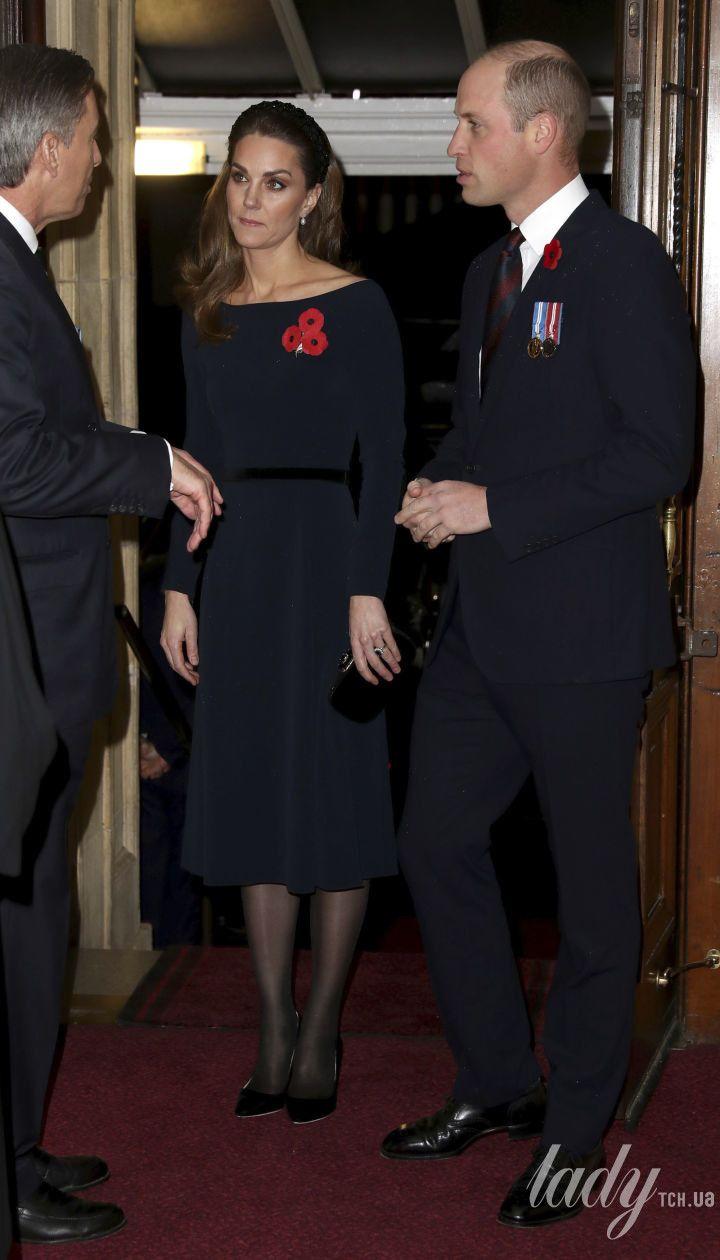 Герцогиня Кетрін і принц Вільям