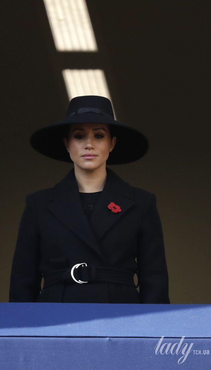 Графиня Софи, герцогиня Меган