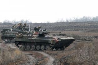 В штабе ООС отчитались о завершении разведения сил возле Петровского