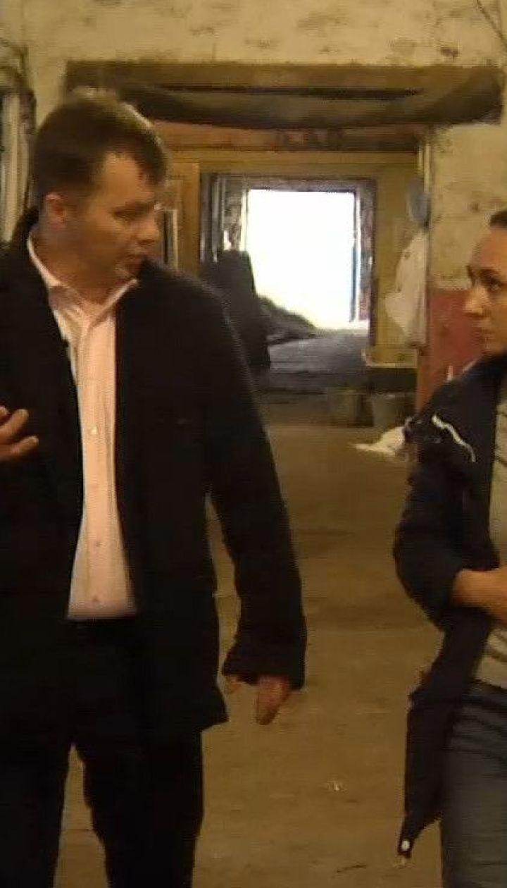 Зачем руководителям украинского государства собственные колхозники и гектары теплиц - смотрите в ТСН.Тиждень