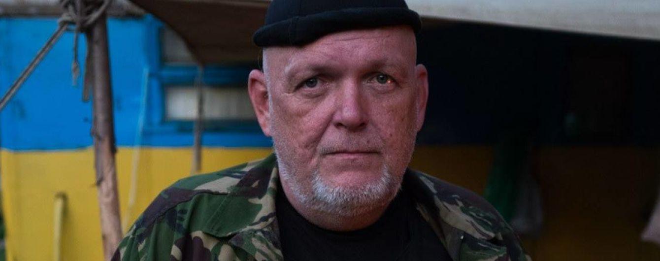 В Киеве ветерану войны на Донбассе и его жене проломили головы. Оба в тяжелом состоянии
