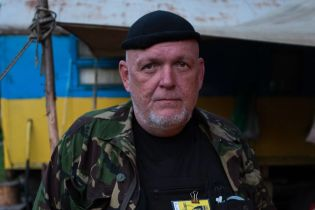 В больнице скончался ветеран АТО Панов, которого жестоко избил пасынок