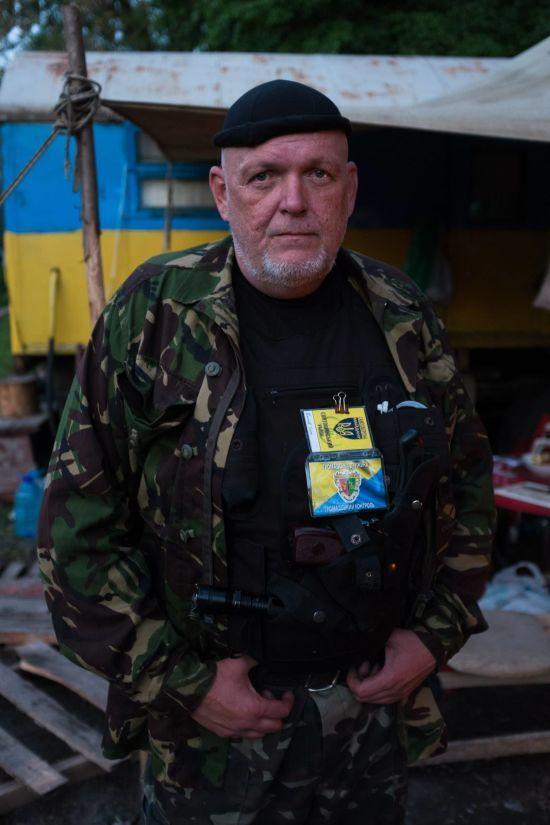 У Києві ветерану війни на Донбасі та його дружині проломили голови. Обоє в тяжкому стані