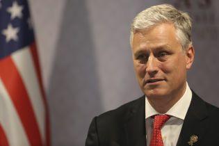 США надеются на мирное соглашение между Украиной и Россией, помощь не будет длиться вечно – советник Трампа
