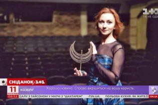 Акторка Римма Зюбіна пішла з Молодого театру через конфлікт із керівництвом
