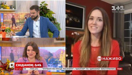 Украинка Наталья Шевченко получила звание лучшего пекаря-любителя Канады